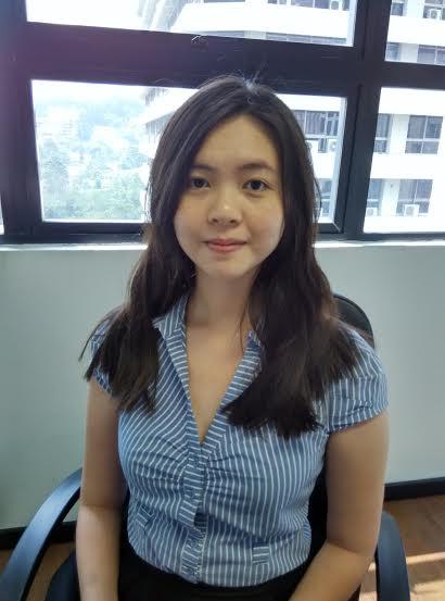 Chim Yee Yin